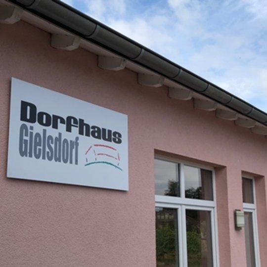 Dorfhaus, Foto: Gemeinde Alfter