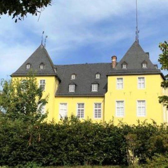 Schloss Alfter, Foto: Gemeinde Alfter