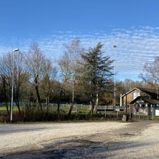 Sportplatz, Foto: Gemeinde Alfter