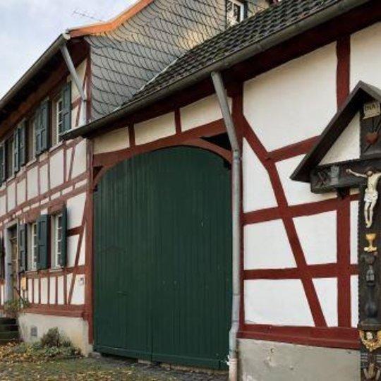 Haus Kessenich, Foto: Gemeinde Alfter