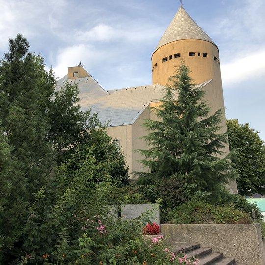 St. Mariä Heimsuchung, Foto: Gemeinde Alfter