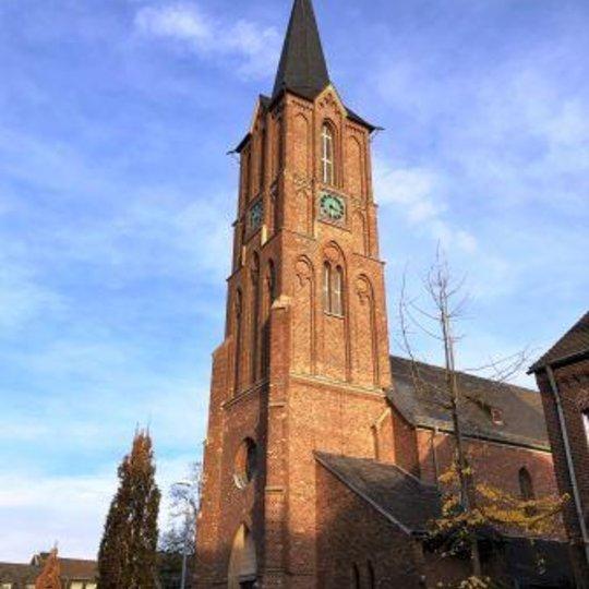 St. Lambertus, Foto: Gemeinde Alfter