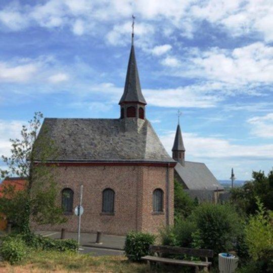 Oedekoven Kapelle
