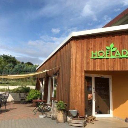 Hofladen Mandt, Foto: Gemeinde Alfter