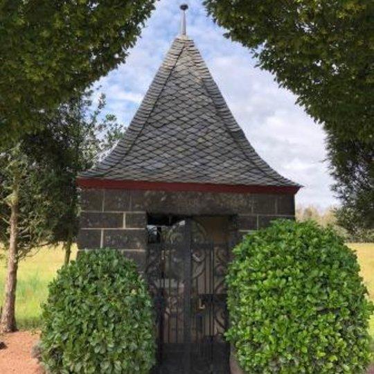 Judas-Thaddäus-Kapelle, Foto: Gemeinde Alfter