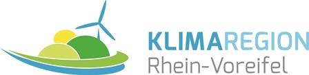 Logo Klimaregion Rhein-Voreifel