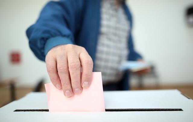 Wahlen, Foto: Adobe Stock, Damir