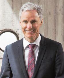 Bürgermeister Dr. Rolf Schumacher, Foto: Klaus Görgen